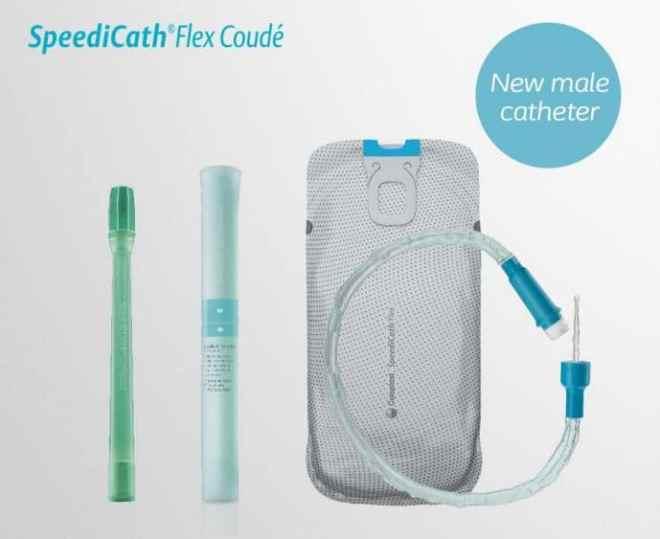 speedi-cath-flex-cloude