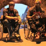 Hip Hop Duo 4 Wheel City Speaks Out Against Gun Violence