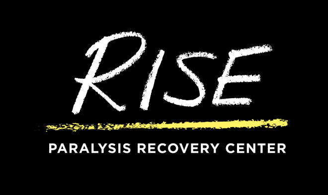 Rise Paralysis Recovery Center logo