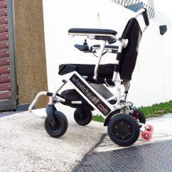 X8 Wheelchair Folding Chair Rentals Nj Lightest Power | Electric, Motorized, Foldable
