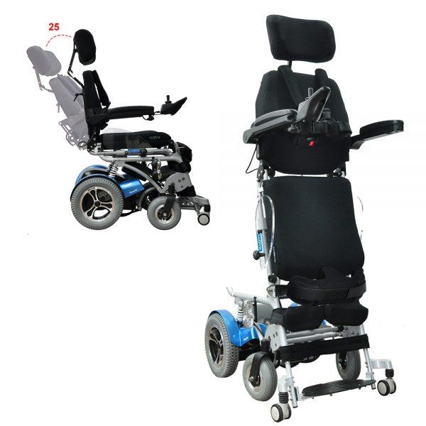 motorized wheel chair koken barber value standing power wheelchair electric wheelchair88 homepage phoenix