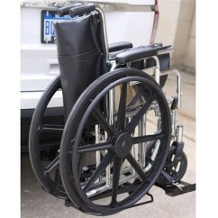 Hospital Sleeper Chair Plastic Dining Tote Wheelchair Carrier Non-tilting - Lifts For Manual Wheelchairs