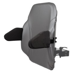 Vehicle Lifts For Power Wheelchairs Universal Chair Covers Cheap The Comfort Company Lateral Pad Wheelchair - Fit And Seating