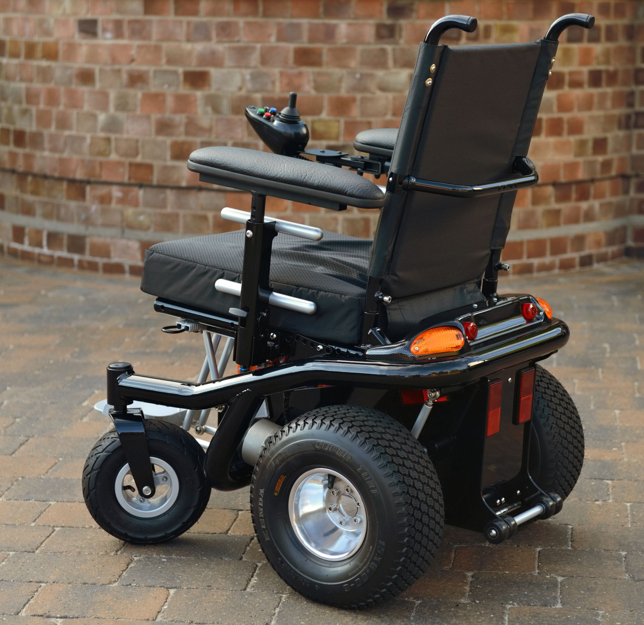 power chair with tracks folding concert lawn chairs bm3 powerchair the 16mph fast long range lithium