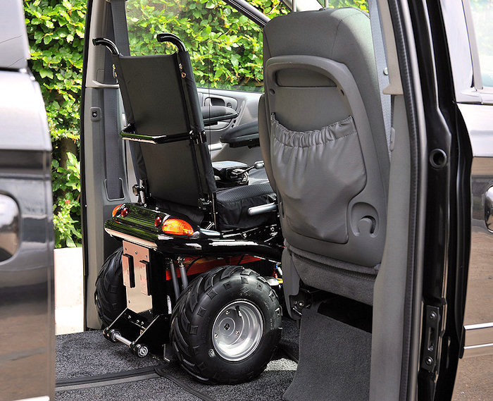 drive transport chair burgundy dining chairs uk power wheelchairs and adapted mobility vehicles