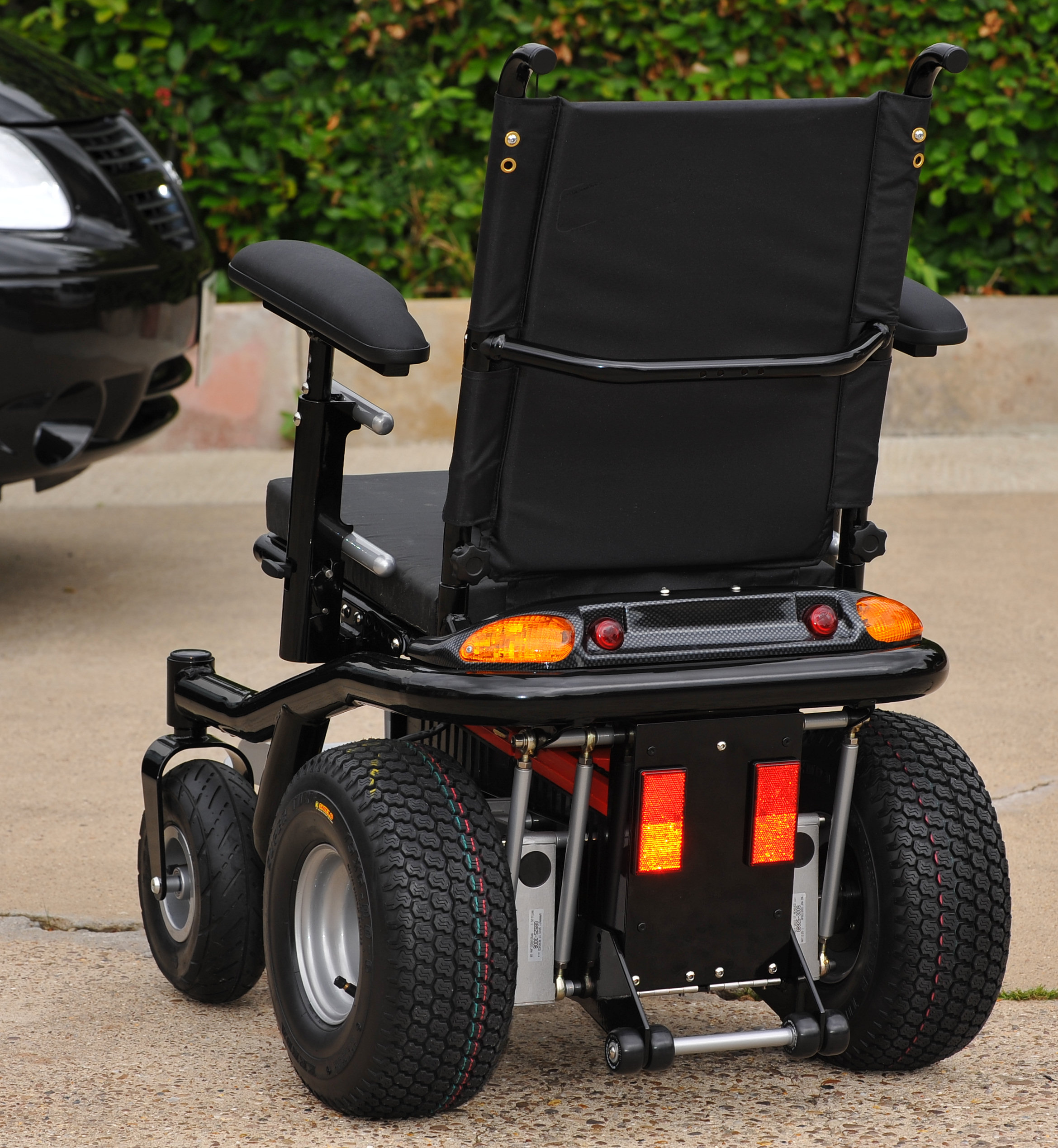 all terrain electric wheelchair desk chair ideas my ultimate quotdo everything well quot power