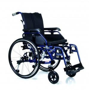 Preparing for Long Distance Wheelchair Travel  Wheelchair