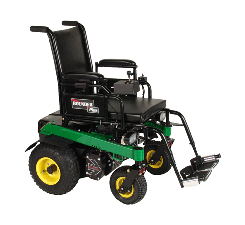 Wheelchair Light Packages