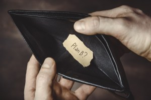 Insolvent Estate | Deceased person bankruptcy