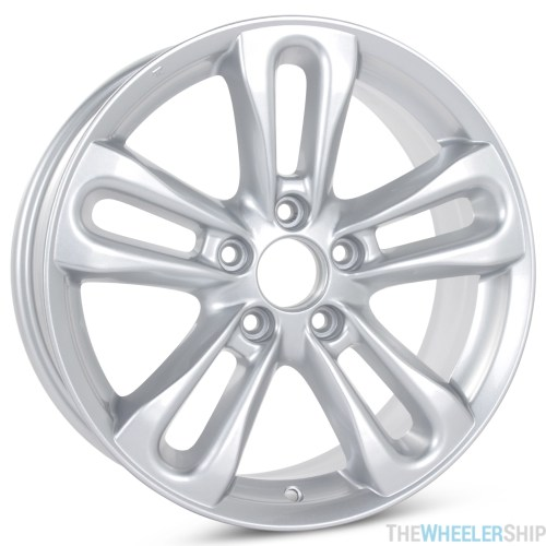 small resolution of new 17 x 7 replacement wheel for honda civic 2006 2007 2008 rim 63901