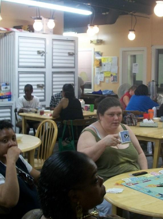 Women's Empowerment Center Opens