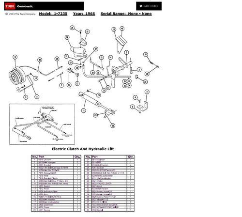 Kohler Magneto Ignition Wiring Diagram, Kohler, Free