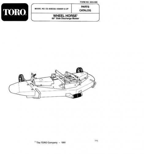 Mower Rotary 60in SD 1990-1991 C5-60SC02 500 OM IPL SN.pdf