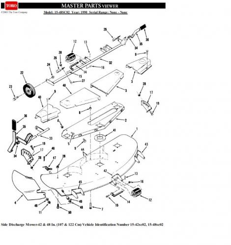 Mower Rotary 48in SD 1990 15-48SC02 3-4-500 OM TIPL SN.pdf
