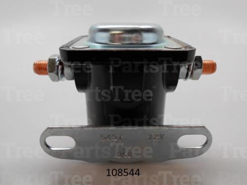 Bad Starter Solenoid Wheel Horse Electrical Redsquare Wheel Horse