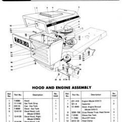 Wheel Horse Wiring Diagram Getting Things Done Workflow Pdf Diagrams Model 1057 Auto Electrical 211 4 Attachments