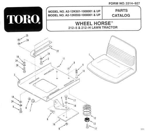 Tractor 1991 212-5 01 Kawasaki D&A IPL Wiring sn.pdf