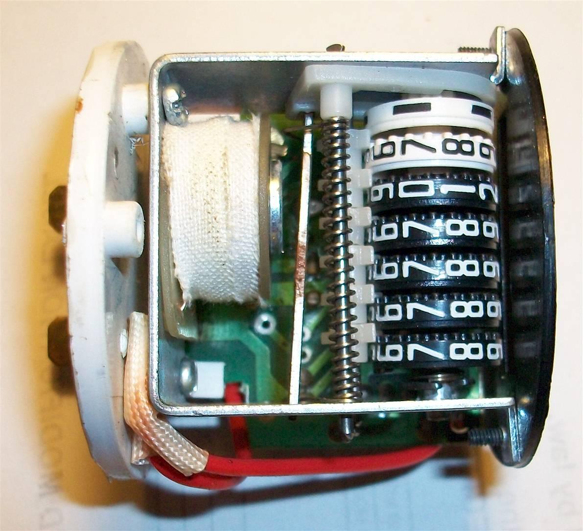 kilowatt hour meter wiring diagram turn signal brake light hobbs 31 images