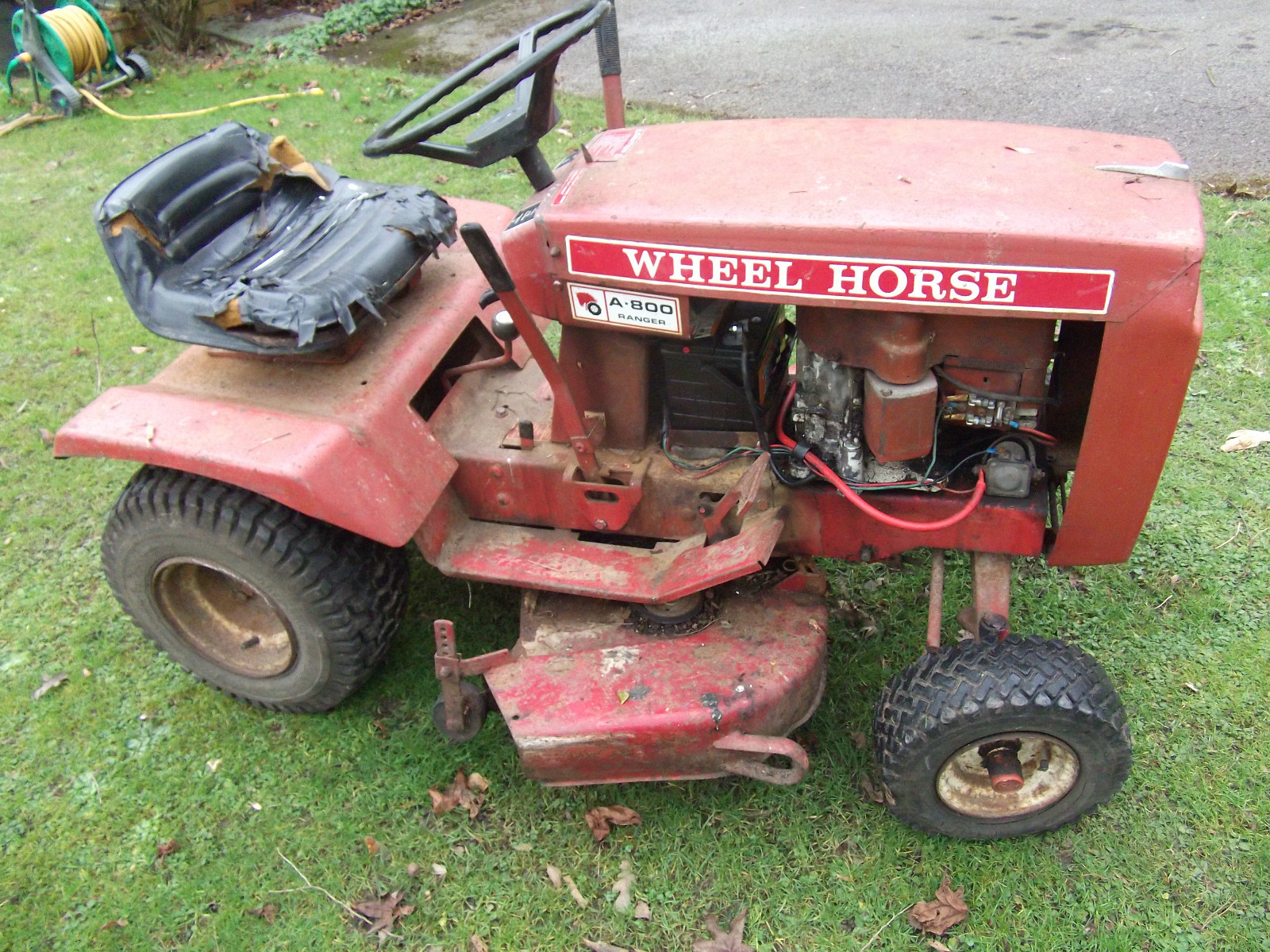 hight resolution of wheel horse drive belt diagram wheel horse tractor wiring diagram in