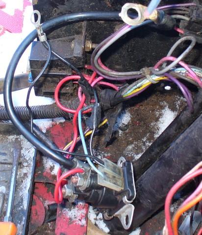 Mtd Solenoid Wiring Diagram Toro Wheel Horse 210 5 Lawn Tractor Wheel Horse