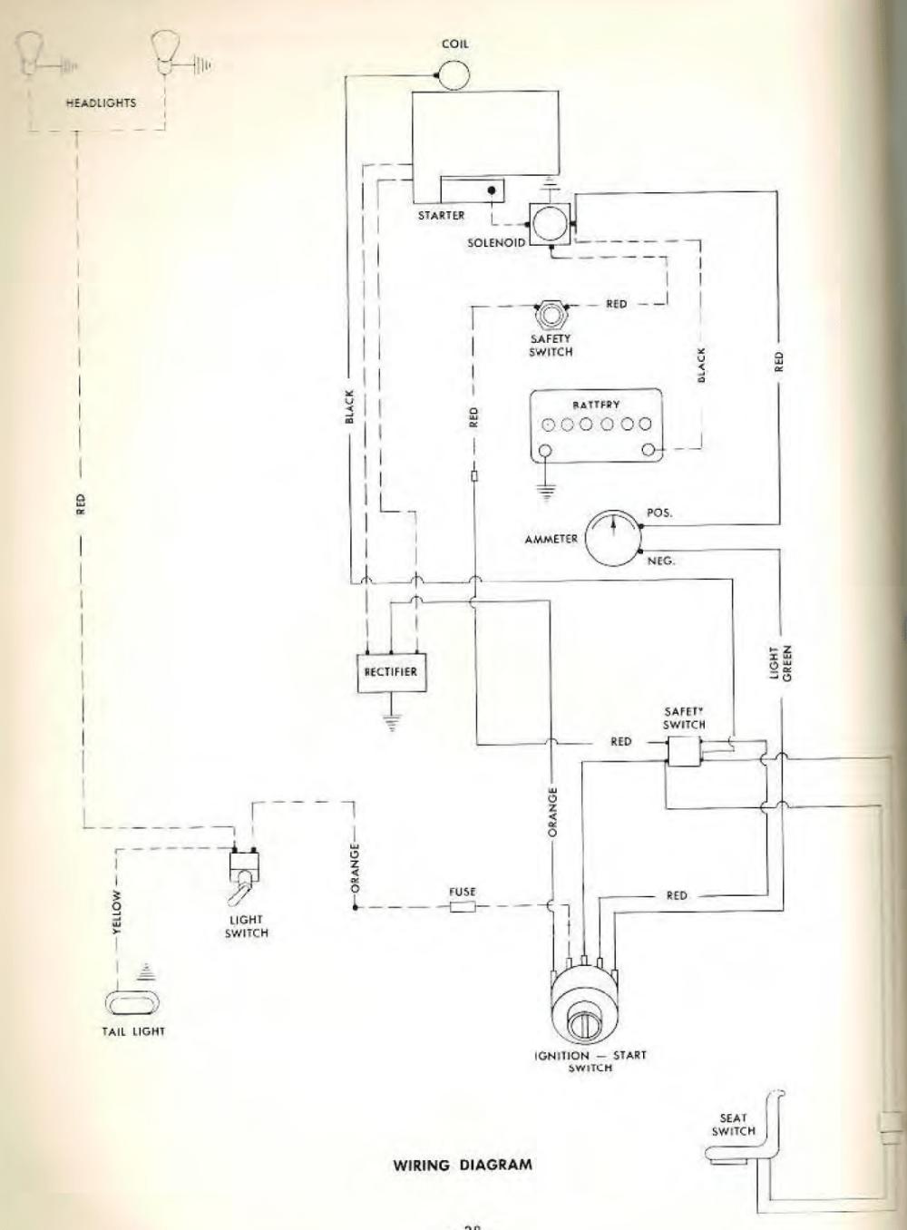 medium resolution of wheel horse wiring diagram wiring diagram show wheel horse c161 wiring diagram wheelhorse wiring diagram