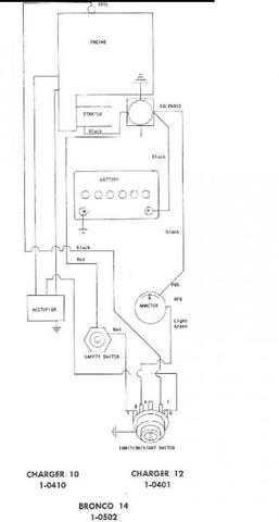 Wheel Horse 312 8 Wiring Diagram Wheel Horse 416 Wiring