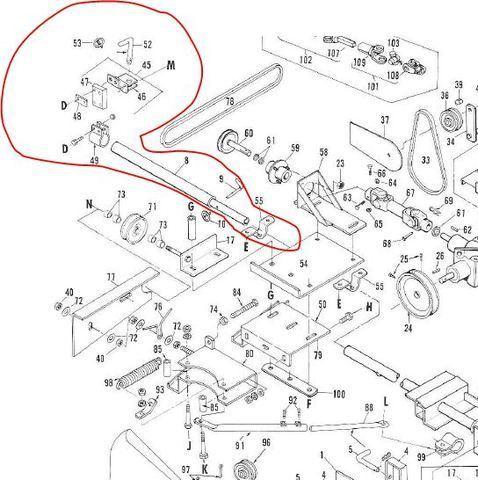 John Deere Electrical Diagrams ~ Wiring Diagram And Schematics
