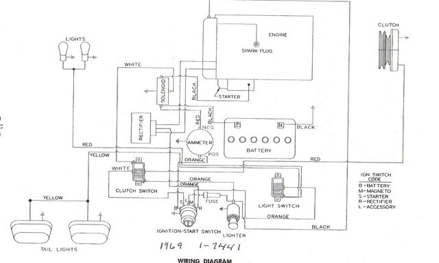 [DIAGRAM] Kohler K341 Wiring Diagram FULL Version HD
