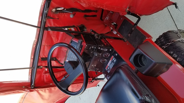 Switch Question Wheel Horse Electrical Redsquare Wheel Horse Forum