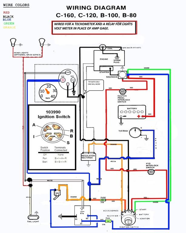 wiring diagrams to help you understand how it is done