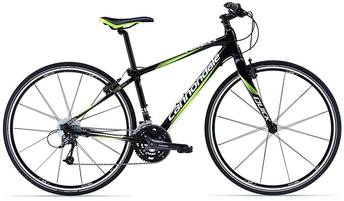 Cannondale Quick Cx 3 2012 Hybrid Bike Evans Cycles.html
