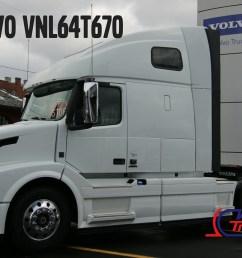 2017 volvo truck vnl670 tandem axle sleeper new truck for volvo truck fuse location volvo truck [ 1280 x 720 Pixel ]