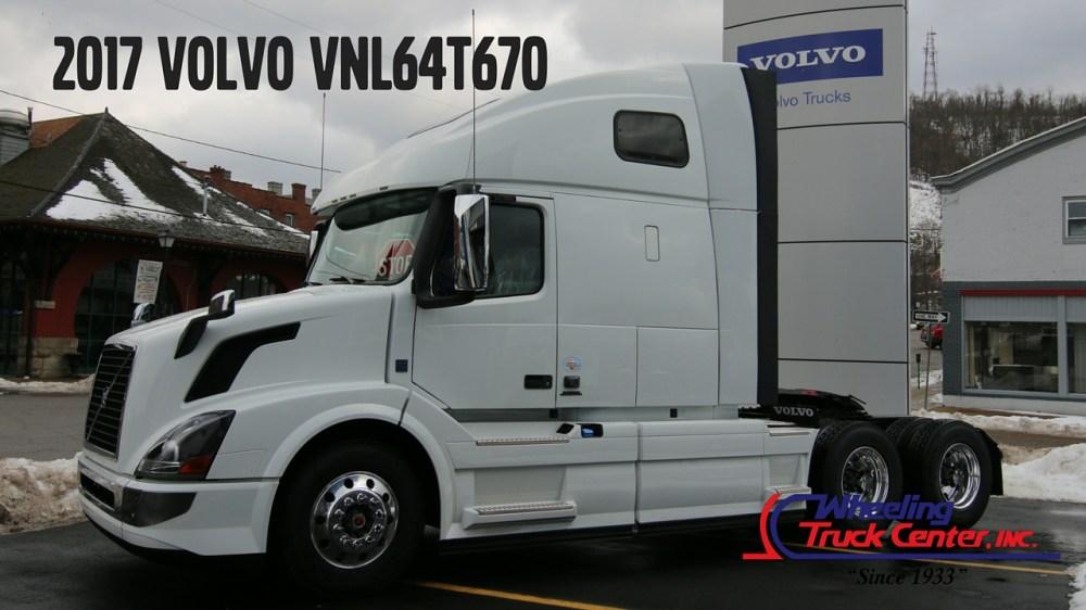 medium resolution of 2017 volvo truck vnl670 tandem axle sleeper new truck for volvo truck fuse location volvo truck