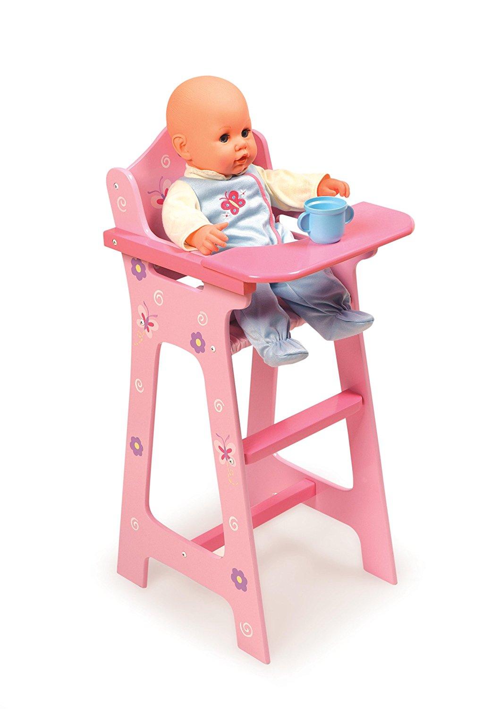 american girl doll high chair precious planet badger baskets 18 69 wheel n deal mama