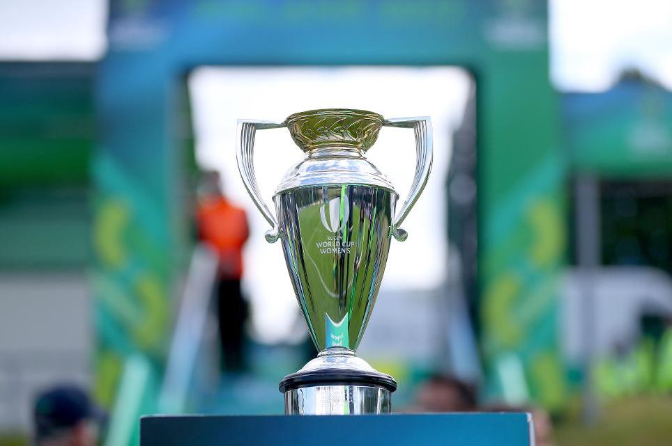 Exciting format change for Women's Rugby World Cup 2021 as host selection process begins