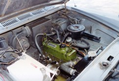 The engines are tough and long-lasting, capable of covering 150,000 miles or more between overhauls, provided they are properly serviced.