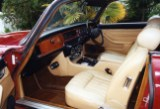 Beautifully put together, luxurious and comfortable – the interiors on all versions are full of English character and have always been highly regarded.