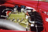 BMC's 'A' Series engines were used until 1974 and ensured dependability, longevity and frugal fuel consumption.