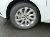 Leons to SE trim level feature attractive 16inch 'Design' aluminium alloy wheels.