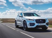 Jaguar F-Pace front side action copy