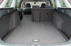 VW Golf Alltrack huge boot copy