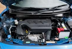 Suzuki Swift Boosterjet 1.0 engine with SHVS hybrid function jpg