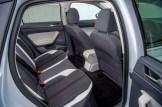 Volkswagen Polo 5-door improved rear seat space