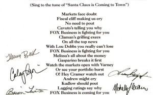 fox business 2012-2