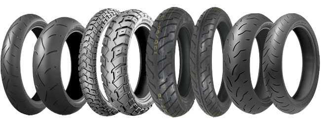 Best Dual Sport Tires