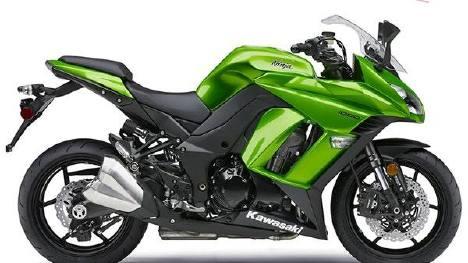 Wheels Guru | Kawasaki Ninja 1000 - Wheels Guru