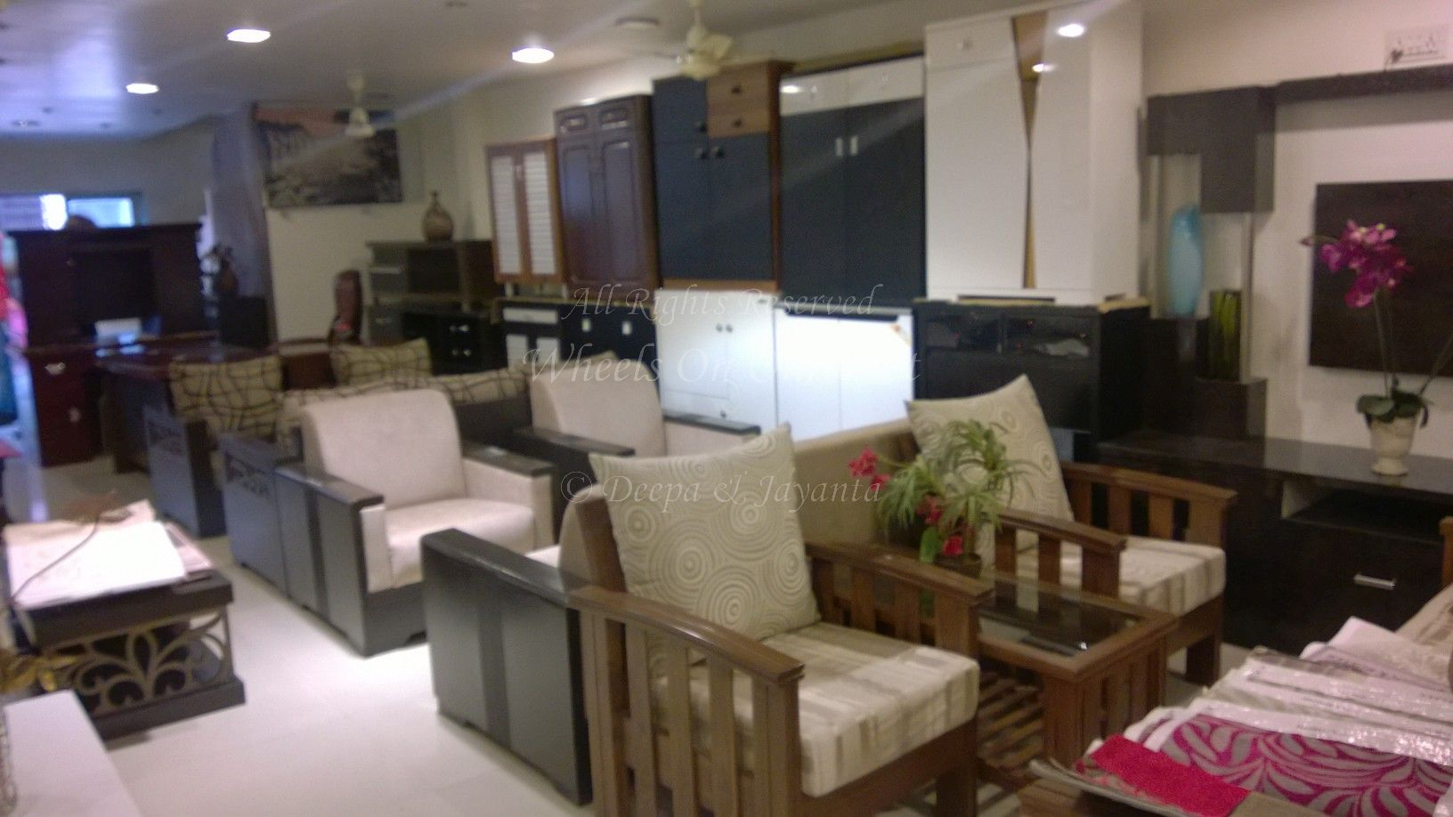 sofa set showroom in mumbai reupholster leather uk bangur nagar goregaon west  best furniture shops