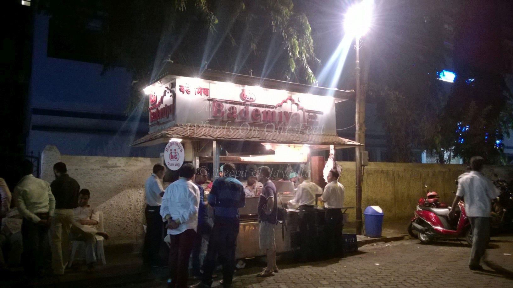 Good Food Near My Location