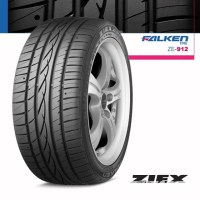Falken Ziex ZE912 UHP | Wheel Specialists, Inc.