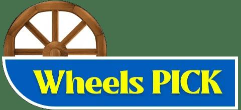 Wheels Pick About Us Logo